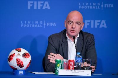 FIFA ŽELI 48 REPREZENTACIJA VEĆ NA SP 2022. GODINE