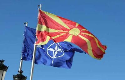 BRISEL: POTPISIVANJE PROTOKOLA O PRISTUPANJU MAKEDONIJE U NATO