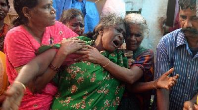 INDIJA: OD TROVANJA ALKOHOLOM UMRLO 39 OSOBA