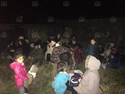 TURSKA: UHVAĆENO 39 NEPRIJAVLJENIH MIGRANATA