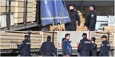 HRVATSKA: POLICIJA OTKRILA NEKOLIKO DESETINA MIGRANATA U KAMIONU