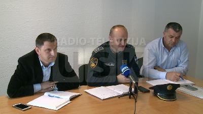 PRESS KONFERENCIJA – SINDIKAT POLICIJE