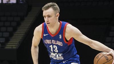 MUSA I WIMBUSH PREDVODILI LONG ISLAND DO PRVE POBJEDE U FINALU NBA RAZVOJNE LIGE
