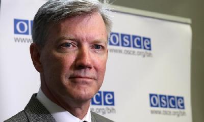 MISIJA OSCE U BIH: OŠTAR START U KAZNENOM PROSTORU TUŽILAŠTVA BIH