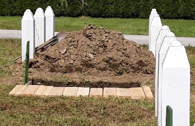 U PRIJEDORU 20. JULA ZAJEDNIČKA DŽENAZA I UKOP POSMRTNIH OSTATAKA 86 ŽRTAVA