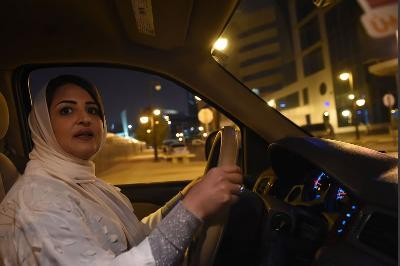 SAUDIJSKA ARABIJA DOZVOLILA ŽENAMA DA PUTUJU SAMOSTALNO I BEZ DOZVOLE MUŠKARCA