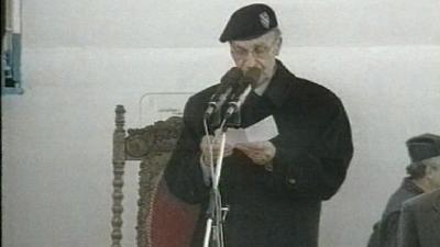 PODSJEĆAMO: NA DANAŠNJI DAN ROĐEN ALIJA IZETBEGOVIĆ, PRVI PREDSJEDNIK PREDSJEDNIŠTVA BIH...