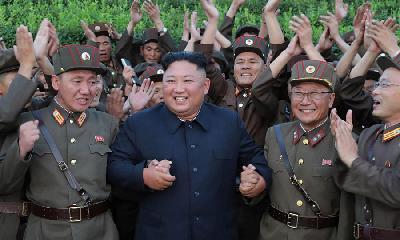SJEVERNA KOREJA UKRALA 2 MILIJARDE DOLARA U CYBER-NAPADIMA I POTROŠILA NA ORUŽJE