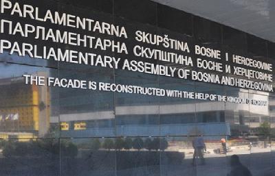 PARLAMENTARNA SKUPŠTINA OBJAVILA PRIJEDLOG BUDŽETA INSTITUCIJA BIH ZA 2019.