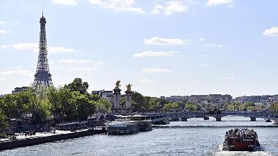PROSJEČNA CIJENA KVADRATNOG METRA U PARIZU PREMAŠILA 10.000 EURA