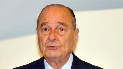 BIVŠI PREDSJEDNIK FRANCUSKE JACQUES CHIRAC PREMINUO JE U 86. GODINI