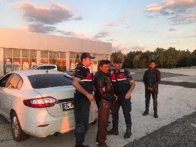 TURSKA: U TEKIDAGU UHVAĆENO 50 NEPRIJAVLJENIH MIGRANATA