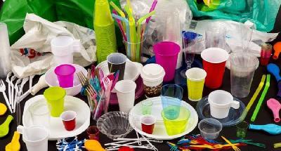 INDIJA ZABRANJUJE PLASTIČNE VREĆICE