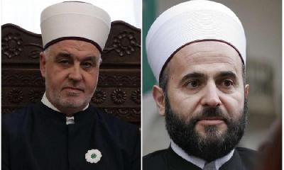 SABOR ISLAMSKE ZAJEDNICE U BIH SUTRA BIRA REISU-L-ULEMU
