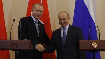 TEKST SPORAZUMA O SIRIJI: POČINJU ZAJEDNIČKE PATROLE TURSKE I RUSIJE