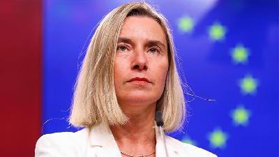 MOGHERINI SA PARTNERIMA ZAPADNOG BALKANA: SNAŽNO OPREDJELJENJE EU PERSPEKTIVI