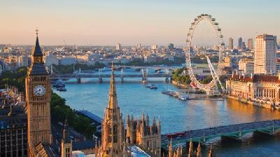 REKORDAN BROJ NOVIH BESKUĆNIKA NA ULICAMA LONDONA