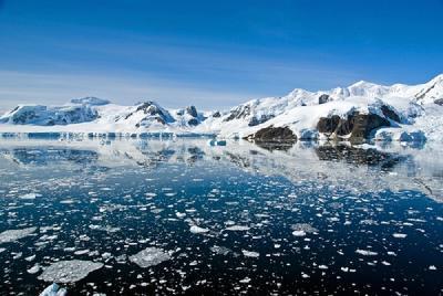 OTAPANJE LEDA NA ANTARKTICI VJEROJATNO ĆE UBRZATI PORAST NIVOA MORA I OCEANA