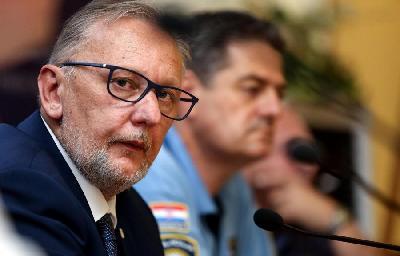 HRVATSKA POLICIJA RANILA MIGRANTA U GORSKOM KOTARU