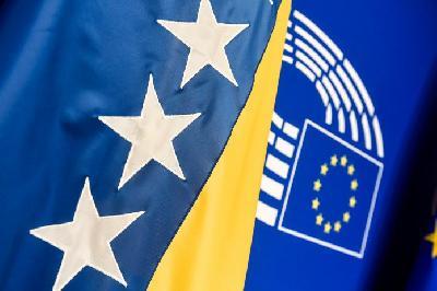 SASTANAK DELEGACIJA EU I BIH: POLITIČKI ZASTOJ NEGATIVNO SE ODRAZIO NA PROVOĐENJE REFORMI