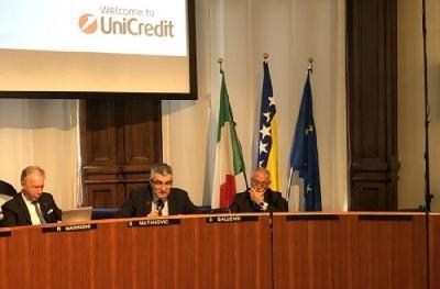 FIPA: ITALIJANI ŽELE ULAGATI U TURIZAM U BIH