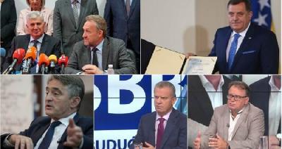 RANI RADOVI I SABRANA DJELA: DODIK OBJAVIO IMOVINSKU SITUACIJU, U BEOGRADU IMA VILU OD 870.000 EURA...