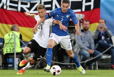 PRIPREME ZA EURO 2020: ITALIJA I NJEMAČKA IGRAJU PRIJATELJSKU UTAKMICU 31. MARTA