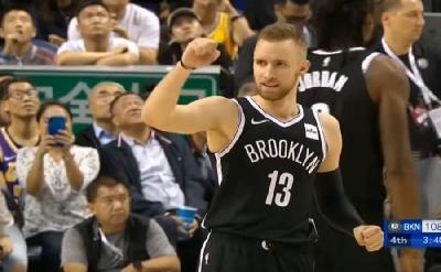 NBA LIGA: MUSI 12 MINUTA U NOVOJ POBJEDI BROOKLYN NETSA, JOKIĆ ODIGRAO NAJBOLJU PARTIJU SEZONE