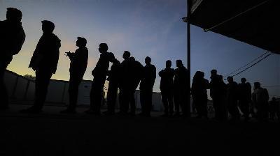 CRNA GORA: VOJSKA I POLICIJA ČUVAJU GRANICU OD MIGRANATA