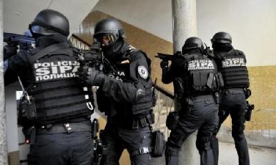 OSUMNJIČENI ZA TERORIZAM SUTRA ĆE BITI PREDATI TUŽILAŠTVU BIH