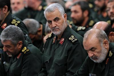 KO JE UBIJENI GENERAL SOLEIMANI: ČOVJEK BROJ DVA U IRANU, UŽIVAO JE MITSKI STATUS, RAZBIO JE ISIS U IRAKU, DIGAO ASADA IZ PEPELA...