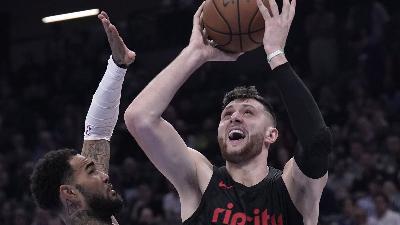SPORT: JUSUF NURKIĆ, DŽANAN MUSA I UPORNOST KOJA SE CIJENI POD KOŠEVIMA NBA LIGE