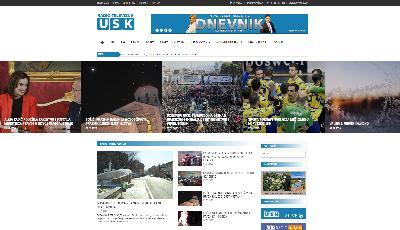 RTV USK RADI NA REDIZAJNU STRANICE