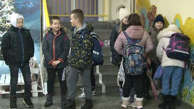 MINISTARSTVO OBRAZOVANJA - RASPUST  PRODUŽEN DO 27. JANUARA