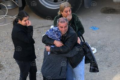 TURSKA: BROJ POGINULIH U ZEMLJOTRESU POVEĆAN NA 35 ŽRTAVA