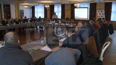 MISIJA OSCE U BiH ODRŽALA EDUKACIJE ZA  PREDSTAVNIKE OBRAZOVNIH USTANOVA