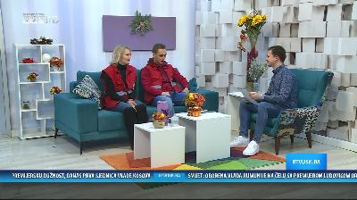 DNEVNA DOZA ZABAVE -  GOSTI: AZIRA HAFURIĆ I MUHAMED ĆEHIĆ
