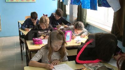 USK: U MAJU TESTIRANJE UČENIKA PETIH I DEVETIH RAZREDA OSNOVNE ŠKOLE