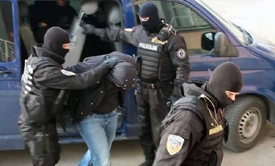 U TOKU VELIKA POLICIJSKA AKCIJA: BLOKIRAN I KAZNENO-POPRAVNI ZAVOD FOČA