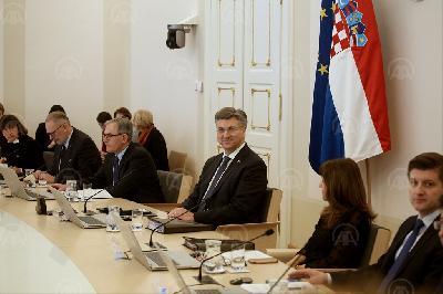 VLADA HRVATSKE ŠALJE POMOĆ ALBANIJI I GRANIČNOJ POLICIJI BIH