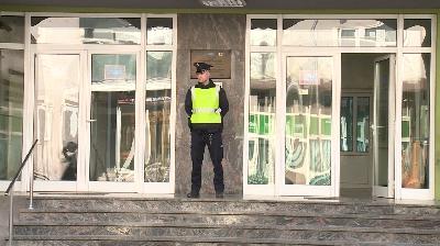 SINDIKAT POLICIJE NAJAVIO PROTESTNO OKUPLJANJE ZA 27. FEBRUAR