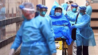 KINA: OD POSLJEDICA KORONA VIRUSA PREMINULE 2.444 OSOBE