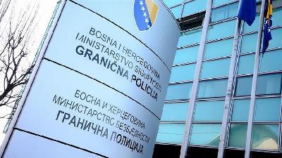 KORONAVIRUS: IZDATE NOVE UPUTE GRANIČNOJ POLICIJI BIH