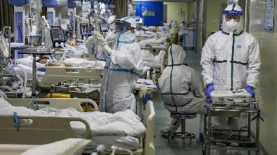 IRAN: BROJ UMRLIH OD ZARAZE KORONA VIRUSOM POVEĆAN NA 43