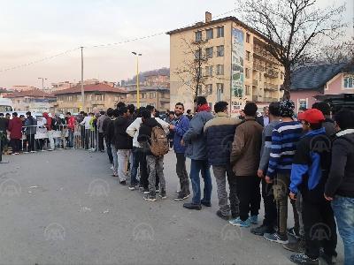 MAĐARSKA POJAČAVA ZAŠTITU NA JUŽNOJ GRANICI UOČI NOVOG PRILIVA MIGRANATA IZ TURSKE