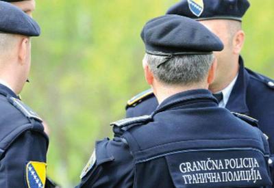 GRANIČNA POLICIJA BIH: ZLONAMJERNE I TENDENCIOZNE INFORMACIJE O RADU MUP-A RS