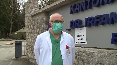 BEZ IZGOVORA - DR.AMIR REKIĆ