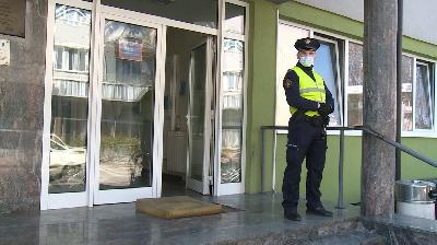 SINDIKAT POLICIJE USK OSIGURAO ZAŠTITNU OPREMU ZA TERENSKI RAD