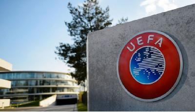 UEFA: BEZ PRECIZNOG DATUMA ZA NASTAVAK SEZONE