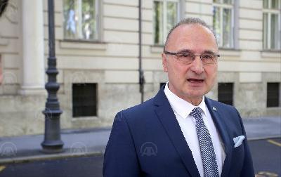 HRVATSKA DONIRA SUSJEDIMA 160.000 EURA VRIJEDNU OPREMU ZA BORBU PROTIV PANDEMIJE